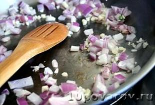 приготовление зеленый риса