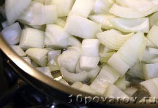 рецепт фасоли по сербски