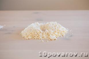 рецепт слоеного бездрожжевого теста в домашних условиях