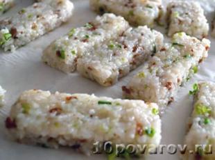китайские рисовые палочки