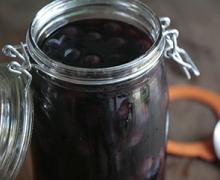 рецепт приготовления маслин
