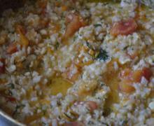 Рагу с рисом рецепт