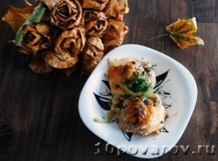 макароны гнезда с фаршем рецепт с фото
