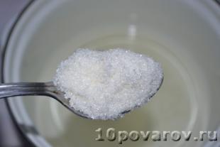 маринованные баклажаны пошаговый рецепт с картинками