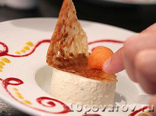 blancmange recipe