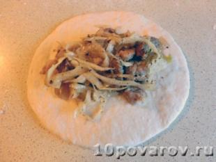 пигоди рецепт по корейски фото