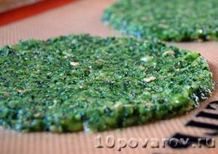 диетическая пицца рецепт с фото