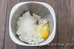 картофельная бабка в духовке рецепт с фото