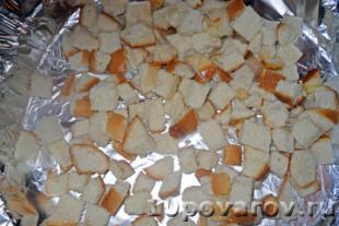 как приготовить салат цезарь с курицей рецепт