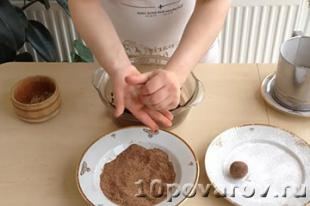 пирожное картошка рецепт классический