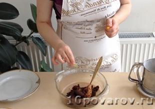 пирожное картошка домашний рецепт