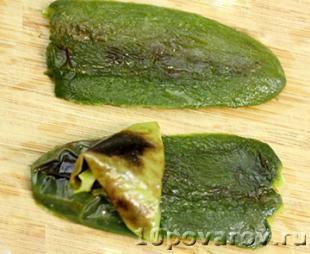 салат с халапеньо