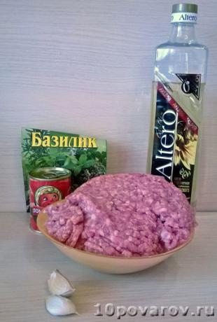 соус болоньезе рецепт в домашних условиях