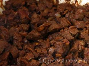 как приготовить венгерский гуляш из говядины