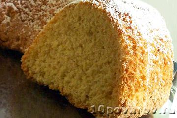 Савойский бисквит