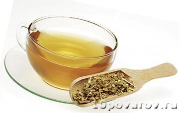 сорта белого чая